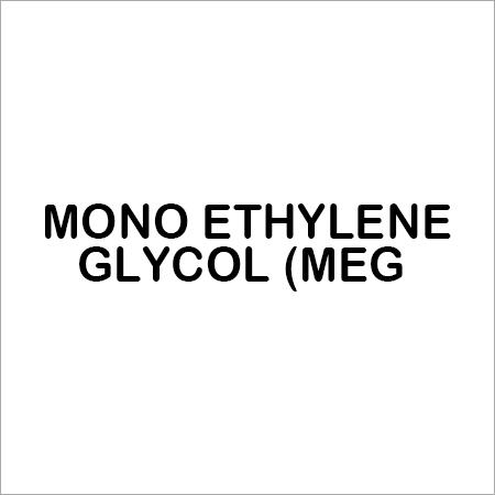 MONO ETHYLENE GLYCOL (MEG