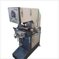 Scale Ruler Pad Printing Machine