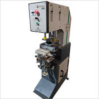 SPC Machines Diagnostic Device Pad Printing Machine