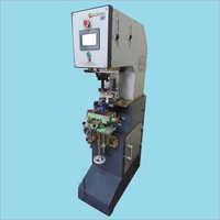 SPC Machines Electric Pad Printing Machine