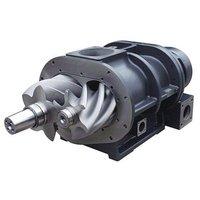 Compressor Airend