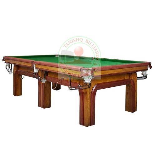 Luxury Custom Billiards Table