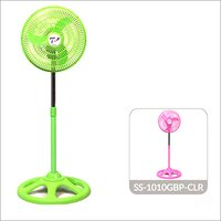 CLR Electrical Oscillating Stand Fan