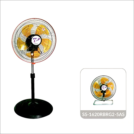 5AS Household Oscillation 2in1 Electrical Stand Fan