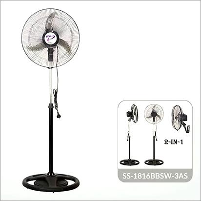 3AS Electric Powered Fan
