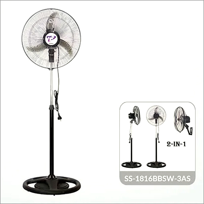 3AS Electric Powered Fan