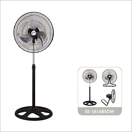 Oscillation Regular 3in1 Fans
