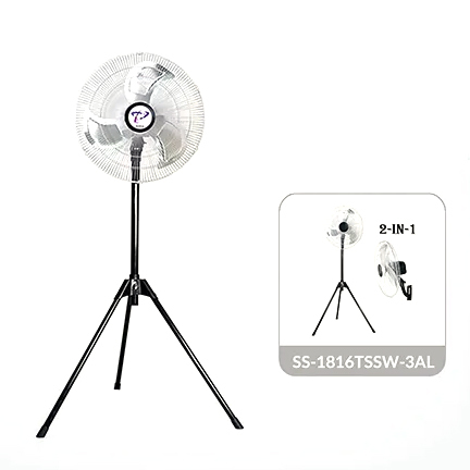 3AL Multipurpose Electrical Fan
