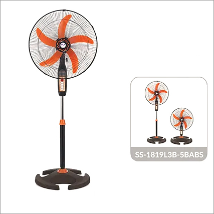 5BABS Electrical Air Cooling Fan