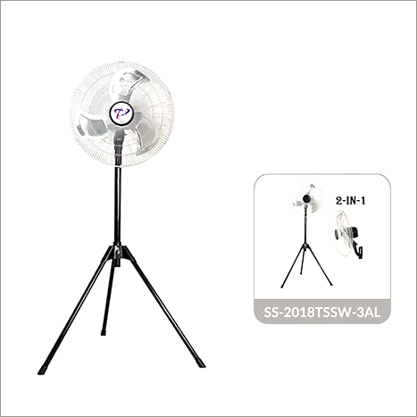 3AL Electrical High Efficiency Industrial Fan