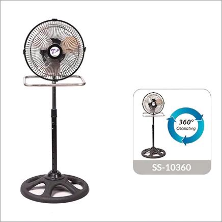 Eectrical 360 Degree Oscillation Fan
