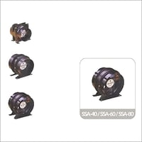 Industrial Eefficient Air Flow Axial Inline Exhaust Fan