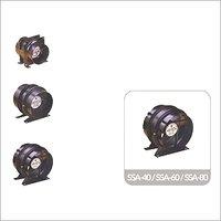Inline Axial Fan