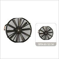 Axial Industrial Exhaust Fan