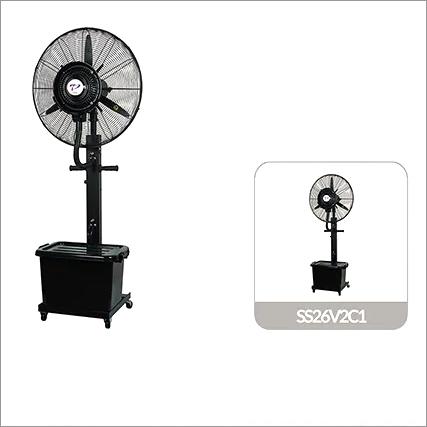 Industrial Oscillation Centrifugal Mist Fan