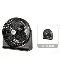 Turbo Air Ventilation Fan