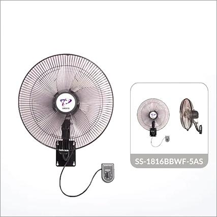5AS Industrial Metal Wall Fan