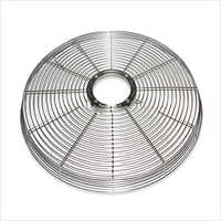 Oscillating Metal Plastic Safety Grill Fan Parts