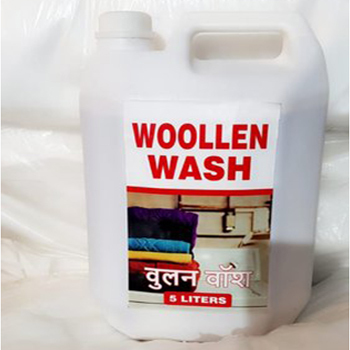 Woolen Wash