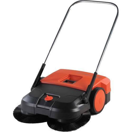 Sweeper Haaga