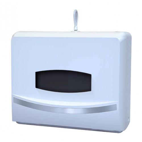 Mini C- Fold Dispenser