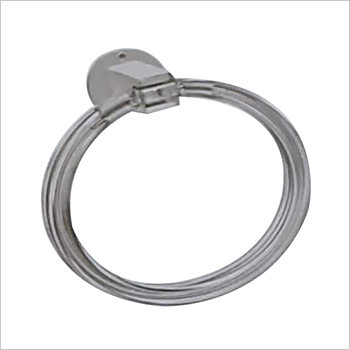 Stainless Steel Round Towel Ring