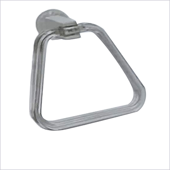 Stainless Steel Square Towel Ring