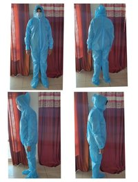 Personal Protective Equipment (PPE Kit)
