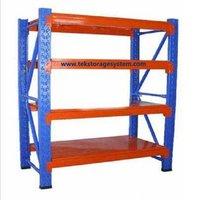 Industrial Storage Pallet Rack