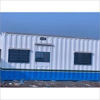 Rectangular Office Container