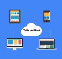 Tally Cloud Services Data centre