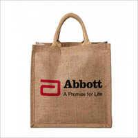 Jute Promotional Printed Bags