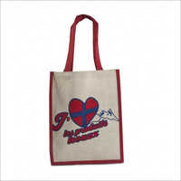 Jute Customized Shopping Bags