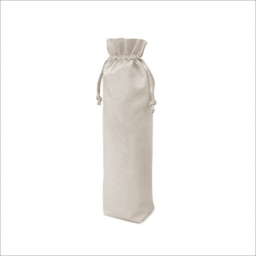 Cotton Plain Deli Bag