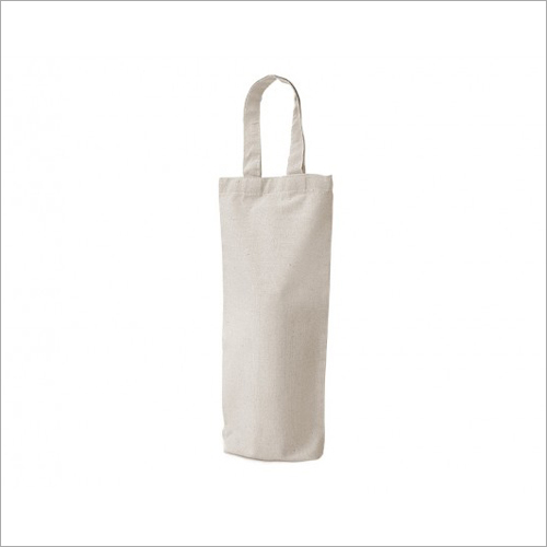 Single Bottle Cotton Bag
