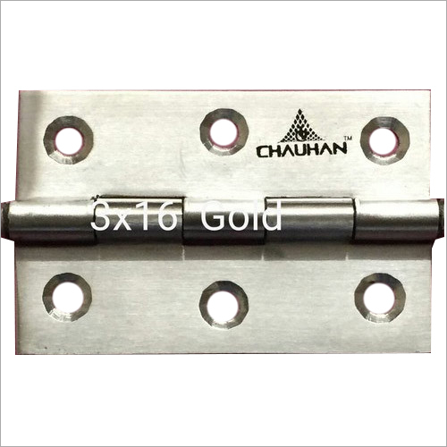 16mm Stainless Steel Metal Hinges