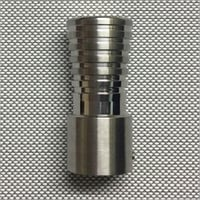 Stainless Steel 304 Curtain Finial