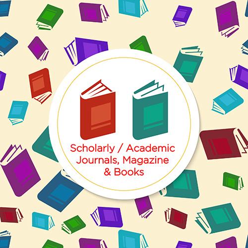 Academic Books Printing Service