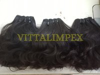 Remy Weft Bundle Hair Extensions