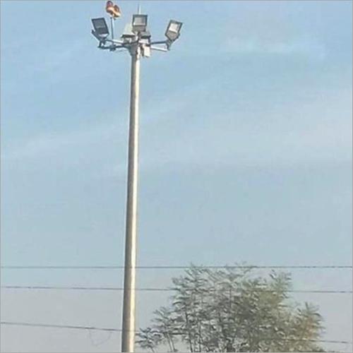 High Mast Street Light