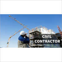 Industrial Civil Contractor Services