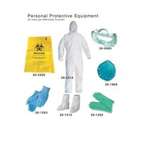 Disposible items