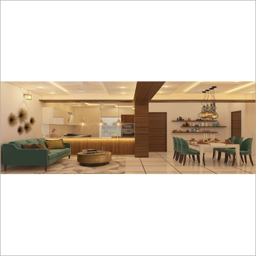 Interior Turnkey Project Services