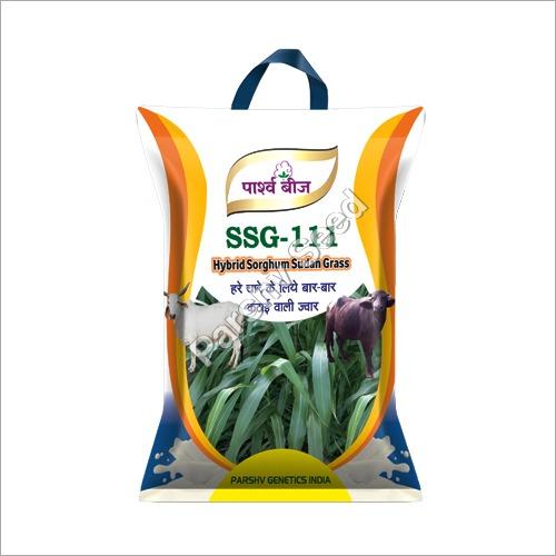 SSG-111 Hybrid Sorghum Sudan Grass Seed