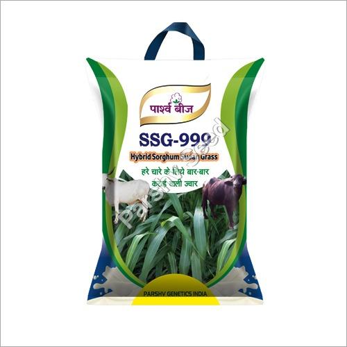 SSG-999 Hybrid Sorghum Sudan Grass Seed