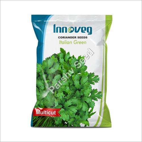 Italian Green Coriander Seeds