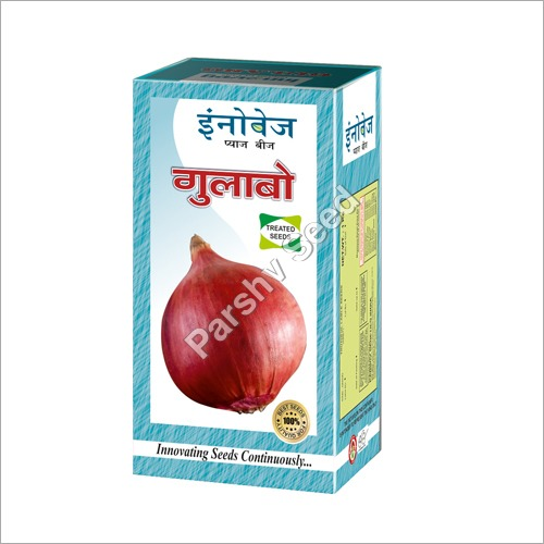 Gulabo Onion Seeds