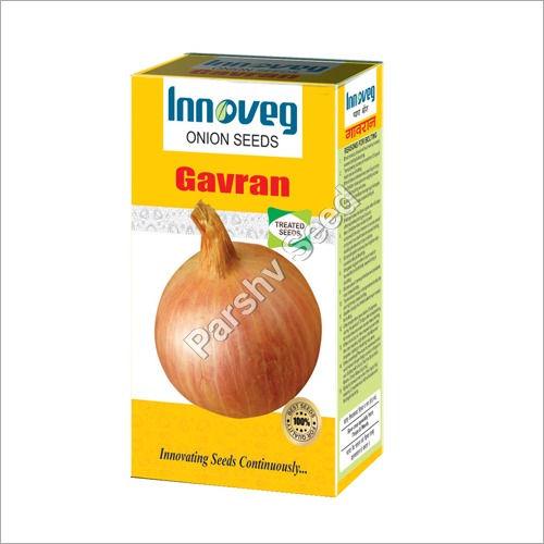 Gawran Onion Seeds (Pili Patti) InnoVeg