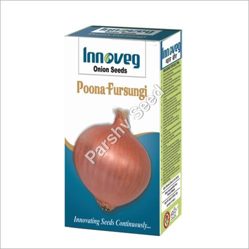 Poona-Fursungi Onion Seeds