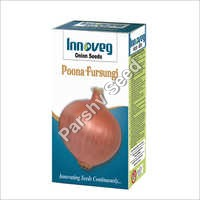Poona-Fursungi Onion Seeds